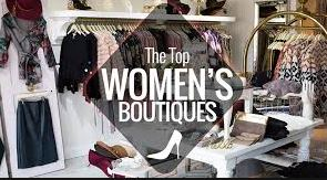 A guide to best Australian boutiques