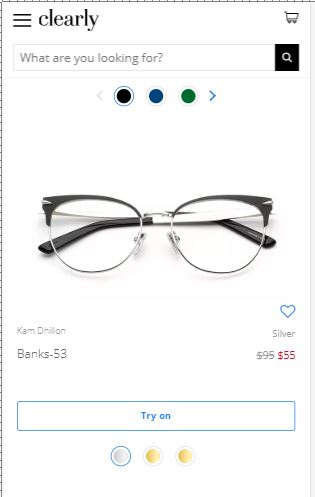 Clearly, Australia's best online glasses store