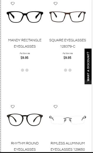 Goggles4u - best online place to buy glasses