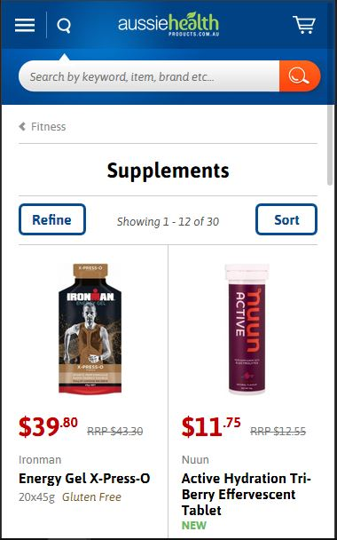 AussieHealthProduct - Best supplement store Australia
